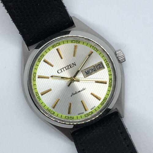 Citizen Vintage