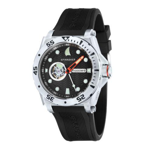 Overboard - SP-5023-01