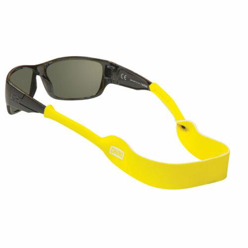 Chums Neoprene Classic, yellow szemüvegpánt