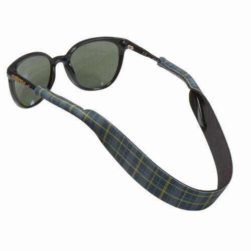 Chums Neoprene Classic Print, plaid szemüvegpánt