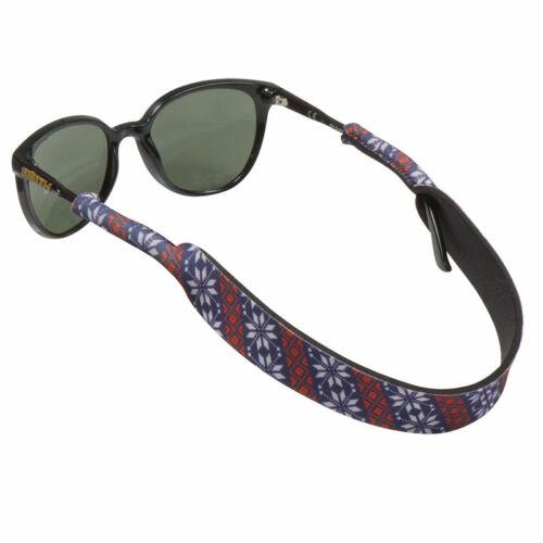 Chums Neoprene Classic Print, winter szemüvegpánt