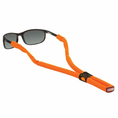 Chums Glassfloat Classic, high vis orange szemüvegpánt