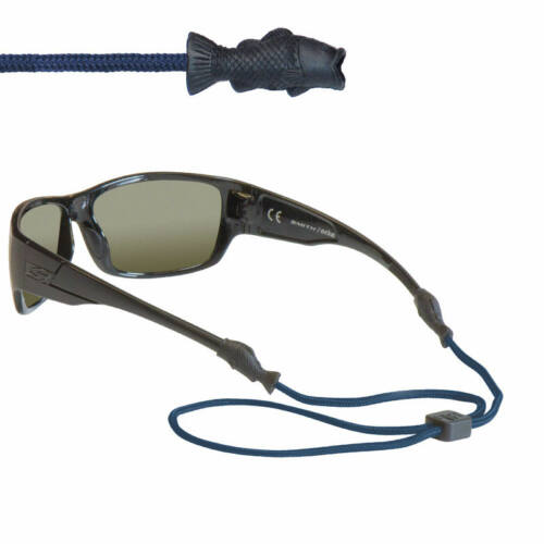 Chums Fish Tip, navy szemüvegpánt