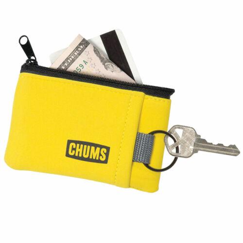Chums Floating Marsupial Wallet Keychain kulcstartó
