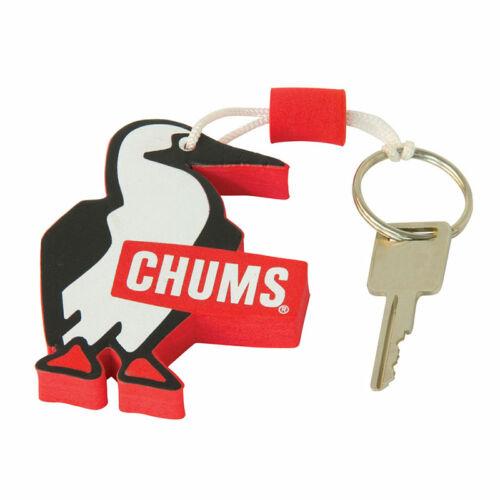 Chums Boat Float Keychain kulcstartó